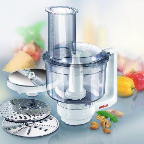 Bosch Universal Plus Food Processor Attachment For