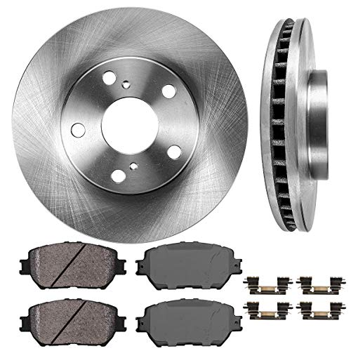 Callahan brakes and rotors reviews