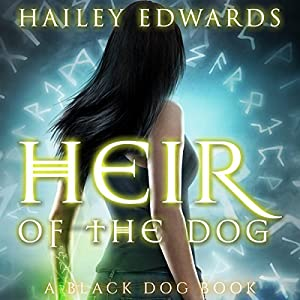 Heir of the Dog Audiobook