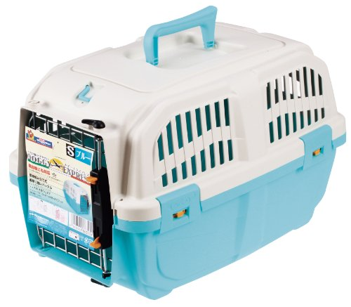 Doggy man DOGGY EXPRESS S Blue (japan import)