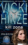 Kill Zone (Special Abilities Team Book 1)