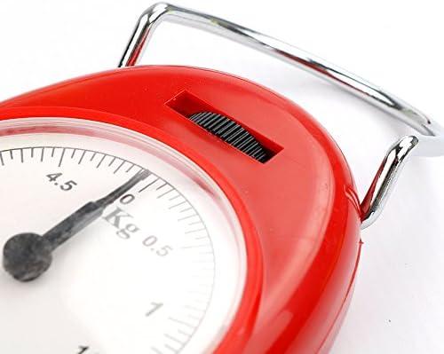 Il nuovo 5kg la bilancia a molla tenuta in mano e portatile gancio home acquistare alimenti mini elettronico di pesatura ad alta precisione