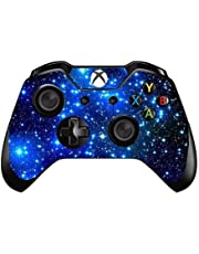 SKINOWN® Xbox One Controller Skin Starry Sky Sticker Vinly Decal Cover for Microsoft Xbox One DualShock Wireless Controller