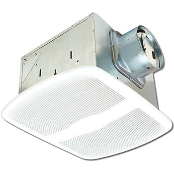 Amazon.com: Broan High Capacity Ventilator Fan, Commercial ...