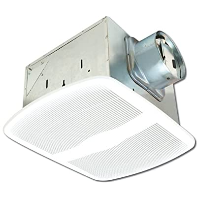 Image of Home Improvements Air King AK200LS Energy Star Deluxe Quiet Series Bath Fan