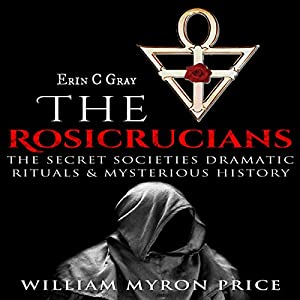 The Rosicrucians Audiobook