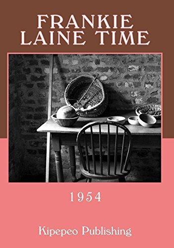 Frankie Laine Time