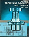 Technical Drawing and Design 9780827322240