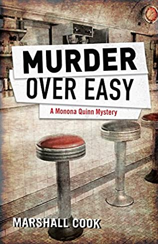 book cover of Murder Over Easy