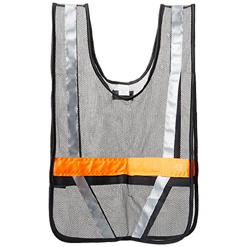 Nite Ize LED Sport Vest (Black, Universal)