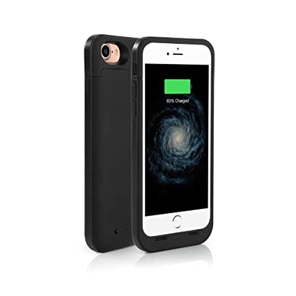 Amazon.com: Idealforce iPhone 6/iPhone 6s batería cargador ...