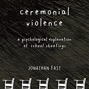 Ceremonial Violence Audiobook