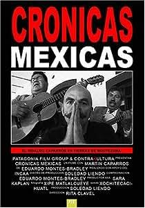 Cronicas Mexicas / Caparros