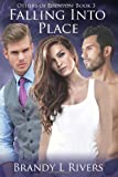 Falling into Place, Brandy L. Rivers, 149423730X