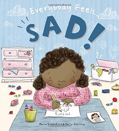 Everybody Feels -