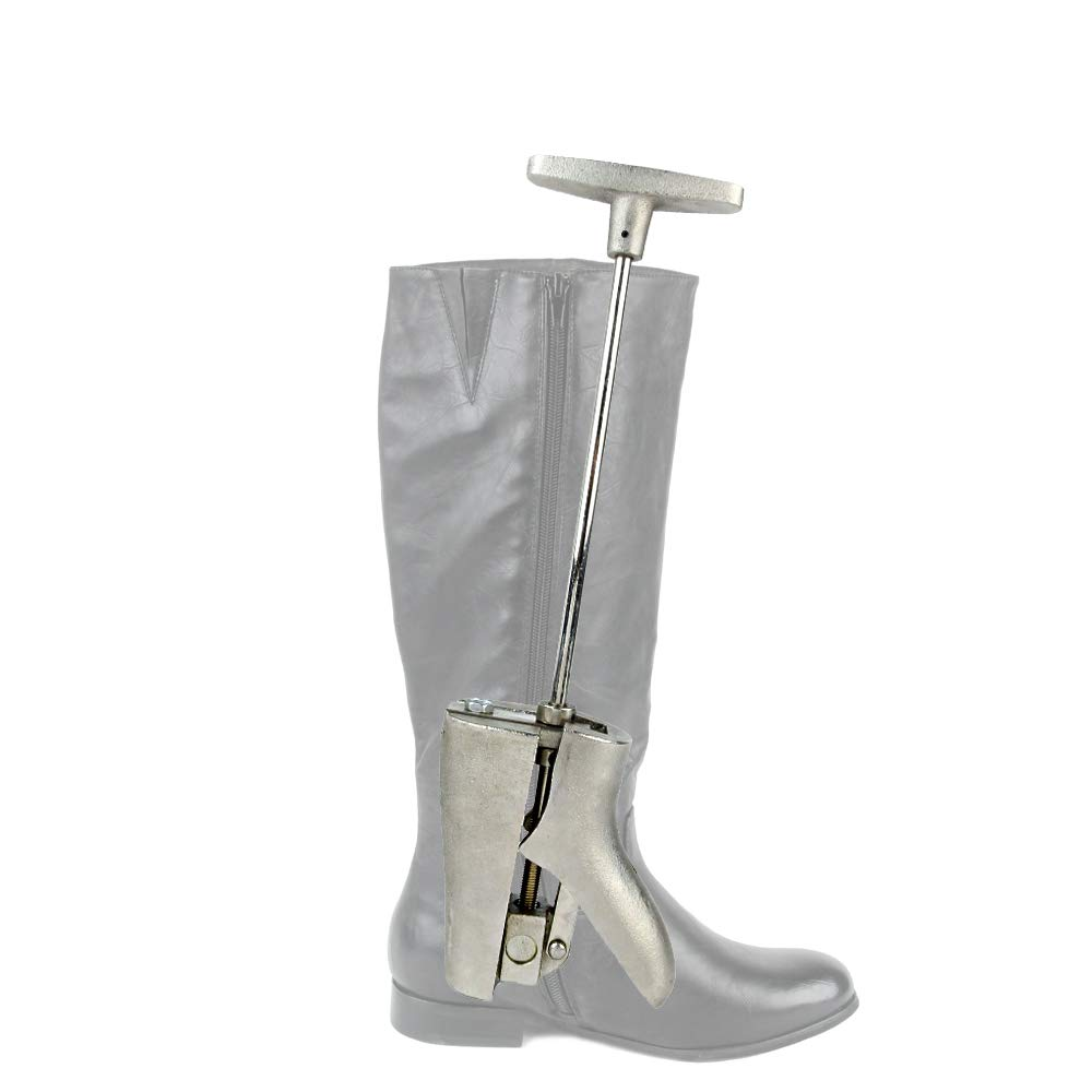 FootFitter Cast Aluminum Boot Instep Stretcher and Vamp Raiser by FootFitter (Image #6)