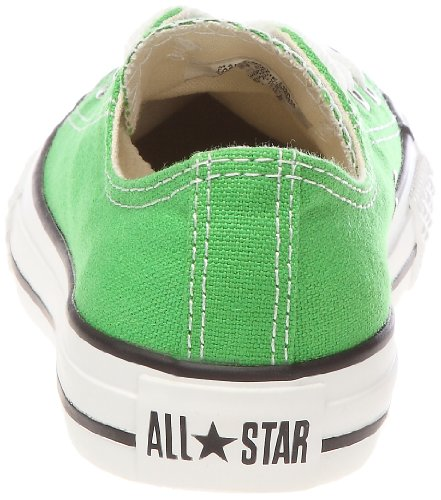 De All Chuck Star Infantil Converse Verde Zapatillas Lona Taylor Petant vert 7ZqB1Bwxa