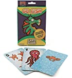 Hoyle Big Box Kid's Go Fish Card Game
