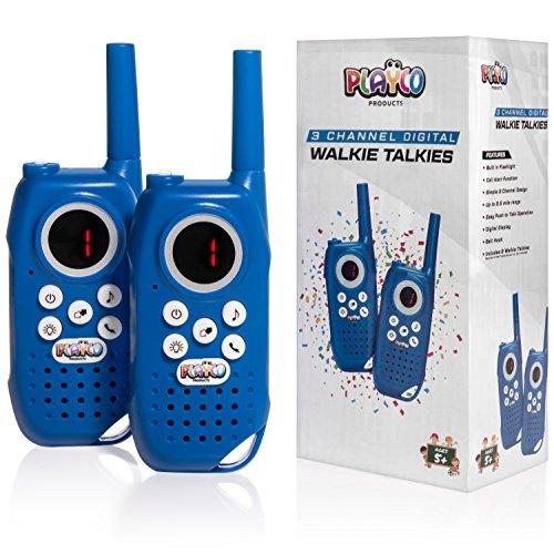 Buy kid friendly walkie talkies
