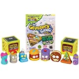 "Grossery Gang GGA06000 ""Series 1"" Figure (Pack of 10)"