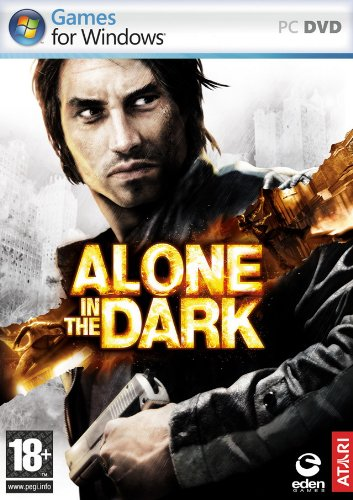 Alone in the Dark (France) - Shooter France