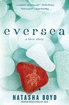 Eversea (The Butler Cove Series Book 1) by [Boyd, Natasha]