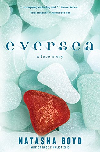 Eversea (The Butler Cove Series Book 1) by [Boyd, Natasha]