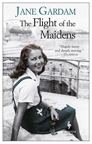 Shop Reissue Custom - The Flight of the Maidens