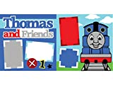 """Thomas and Friends"" Scrapbook Kit"