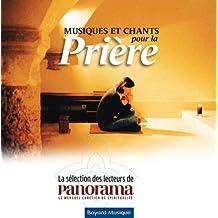 Musiques Et Chants Pour La Priere
