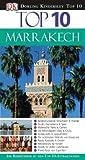 Top 10 Reiseführer Marrakech