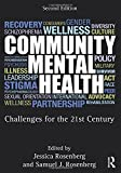 Community Mental Health 2nd Edition