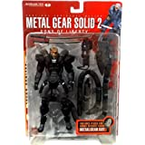 McFarlane Toys Metal Gear Solid 2 Sons of Liberty Action Figure Solidus Snake by Solidus Snake