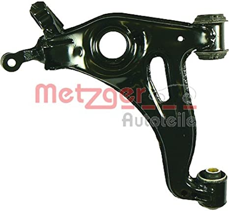 suspensi/ón de ruedas Metzger 58009818 Barra oscilante