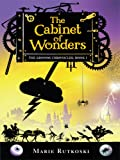 The Cabinet of Wonders, Marie Rutkoski, 1410413209