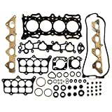 91 honda accord dx - ECCPP Head Gasket Set for 1990-1993 HONDA ACCORD DX LX 2.2L 16V F22A1 91 ACCORD EX