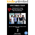 ONE DIRECTION: 1D - THE INTERACTIVE GOSSIP QUIZ THAT SEPARATES THE BEST FROM THE REST: Volume 2 (Interactive Quiz Books, Games, Puzzles & Trivia On Kindle)