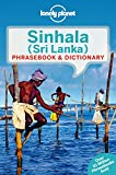 Lonely Planet Sinhala (Sri Lanka) Phrasebook & Dictionary (Lonely Planet Phrasebook and Dictionary)