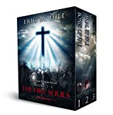 The Fire Series: Bones Of Fire, Trial By Fire, and Saints On Fire (Spiritual Warfare Novels Trilogy Box Set: Books 1 - 3)