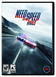 Need for Speed Rivals: [Instant Access] (B00GMPDCIO) | Amazon Products
