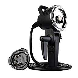 Godox AD-H600 600W Flash Head Protable Off-Camera Light Lamp for Godox Witstro AD600 AD600M - Godox Mount