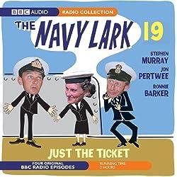 Navy Lark 19