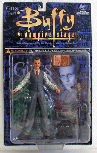 Anthony Stewart Head Buffy - 2