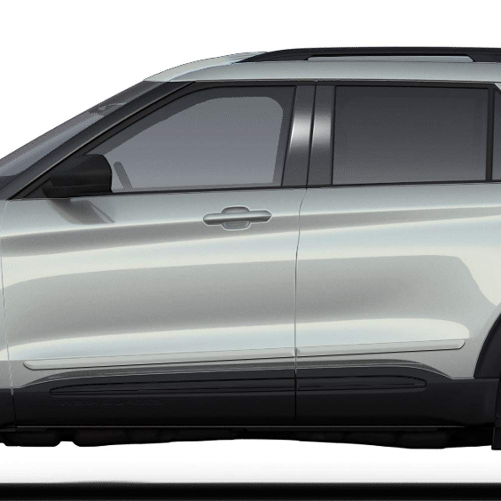 Body Automotive AZ Dawn Enterprises FE-EXPLORER20 Finished End ...