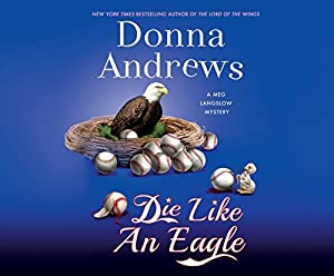 Die Like an Eagle Audiobook