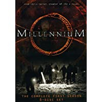 Millennium: Season 1 [Importado]