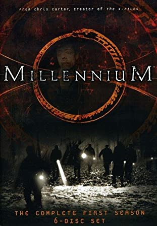 Amazon Millennium The plete First Season Lance
