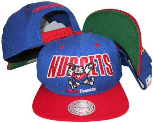 Buy vintage denver nuggets hat