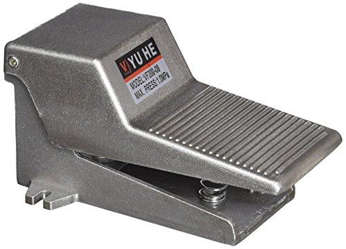 foot air valve - 5