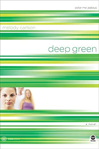 book cover of Deep Green